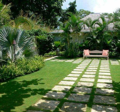121 Gartengestaltung Beispiele Fur Mehr Begeisterung In Der