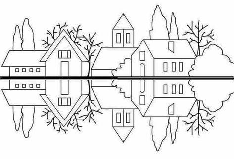 Hakan Adli Kullanicinin Simetri Resimler Dikkat Panosundaki Pin