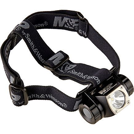 Smith Wesson Delta Force Hl 10 Led Headlamp Smith Wesson Led Headlamp Delta Force
