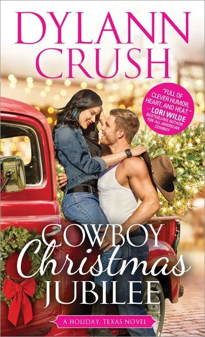 Christmas Jubilee 2019 Spotlight: Cowboy Christmas Jubilee by Dylann Crush | Features in