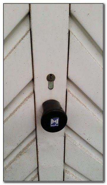How To Change The Garage Door Lock Check More At Https Perfectsolution Design How To Change The Garage Door Lock With Images Garage Door Lock Garage Doors Door Locks