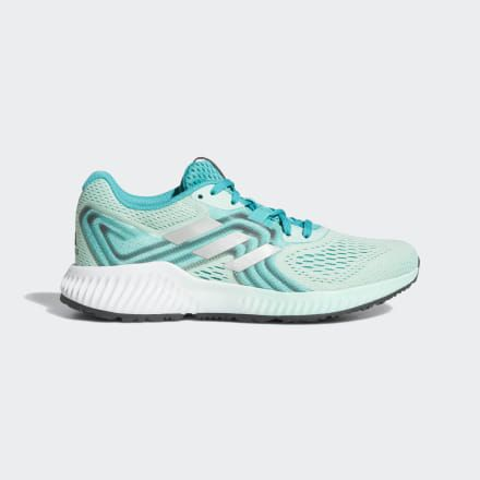 Aerobounce 2 Shoes Blue Womens | Products in 2019 | Shoes