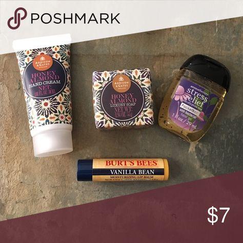 Honey Sweetheart Pocketbac Sanitizing Hand Gel Anti Bacterial