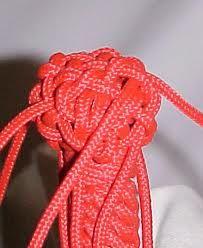 Little Lump Knot Noeud Marin Blog Cuir