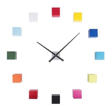 Karlsson Diy Wandklok 16 5 X 24 5 Cm Clock Diy Wall