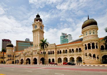 Latar Belakang Bangunan Bersejarah Di Malaysia In 2020 Ferry Building San Francisco Kuala Lumpur Malaysia