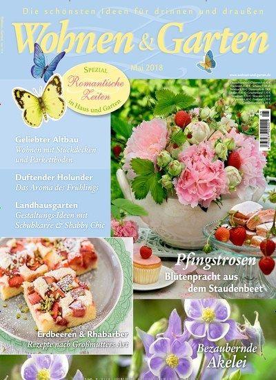 Wohnen Garten Epaper Einzelheft Zahrada