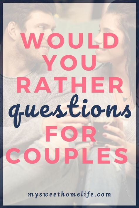 100 would you rather questions for couples. 100 would you rather questions for couples that range from fun to dirty to hard to answer… have fun with these on your next date night! Fun Couple Games, Question Games For Couples, Questions For Married Couples, Couples Game Night, Fun Couple Activities, Text Games For Couples, Date Night Games, Date Night Ideas For Married Couples, Couple Tag Questions