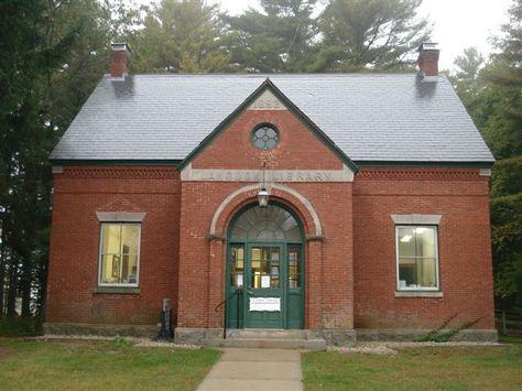 Langdon Library, Newington | Places I'Ve Worked | Pinterest