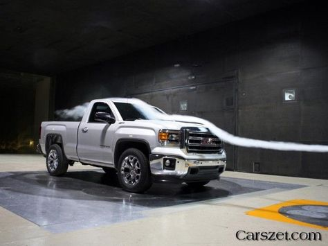 First Pictures 2018 2019 Gmc Sierra Regular Cab Chevy Silverado