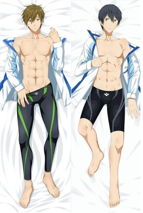 Animation Art Characters Other Anime Collectibles Rin Matsuoka Haruka Nanase Anime Dakimakura Pillow Case Yc0149 Free Collectibles Animation Art Characters Check out our rin matsuoka selection for the very best in unique or custom, handmade pieces from our digital prints shops. animation art characters other anime