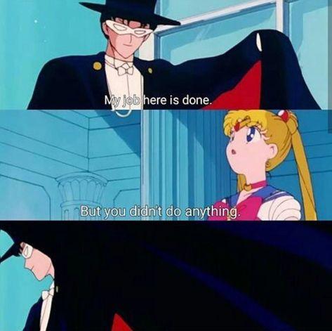 Spoopy M On Sailor Moon Funny Sailor Moon Sailer Moon