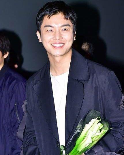 Woo instagram yeon jin MEET: Yeon