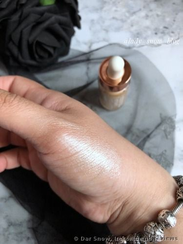 L Oreal Glow Mon Amour Highlighting Drops Highlighter Review Liquid Highlighter Highlighter And Bronzer Highlighter