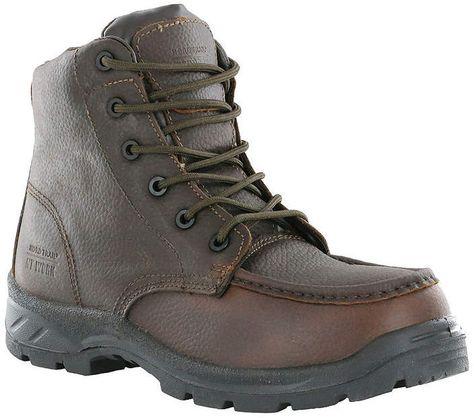 6c5d984dc7106 NORDTRAIL Nordtrail Mens Nt Work Work Boots Composite Toe Lace-up ...