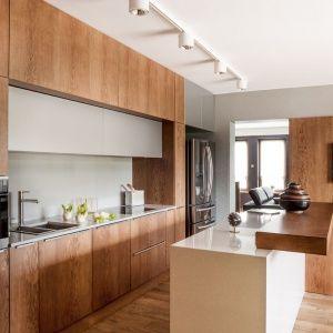 Znalezione Obrazy Dla Zapytania Meble Kuchenne Glebokie I Plytkie Szafki Gorne Kitchen Design Secrets Kitchen Design Modern Kitchen