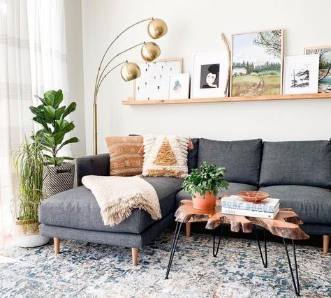 home_decor - 40 Hottest Living Room Decorating Ideas For This Year