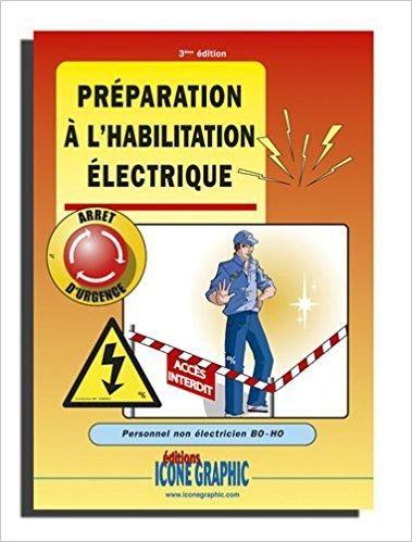 Telecharger Livre Preparation A L Habilitation Electrique