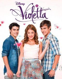 Regarder Violetta Saison 1 Episode 13 En Vf Et Vostfr Violetta Serie Violetta Saison 3 Disney Channel