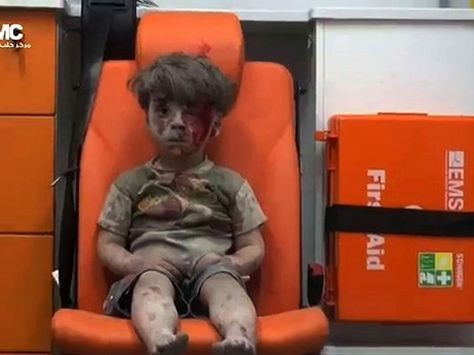 The Aleppo Poster Child written by paul craig roberts friday august 19, 2016