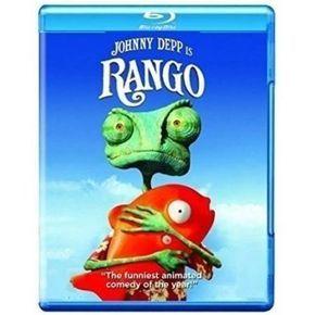 Rango Blu Ray Walmart Com Blu Blu Ray Rango Movie