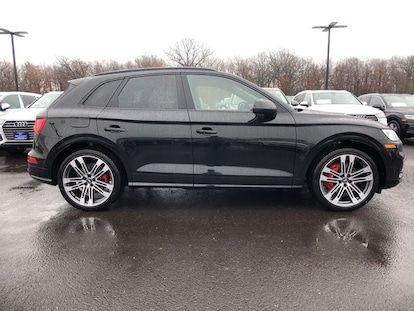 New 2019 Audi Sq5 Prestige For Sale In Highland Park Il Wa1c4afy3k2005666 Audi Sq5 Vw Volkswagen