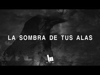 La Sombra De Tus Alas - Living ft. Un Corazón (Letra) - YouTube