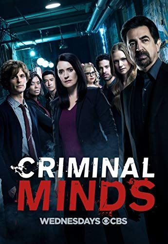 Criminal Minds With Images Criminal Minds Season 13 Criminal