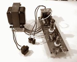 Zkit2 Zen Triode Set Multi Channel Tube Amplifier Kit En 2020 Electronique