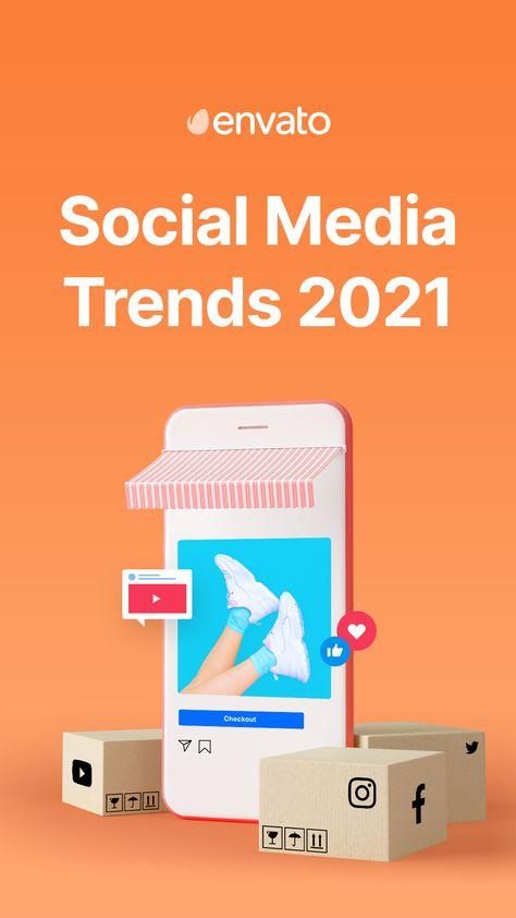 Top Trends on Social Media