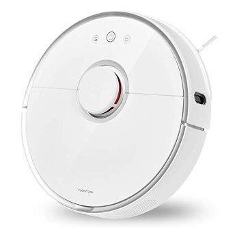 Roborock S5 Xiaomi Robotic Vacuum And Mop Cleaner Best Robot Vacuum Cleaner Robot Vacuum Vacuums Best Vacuum