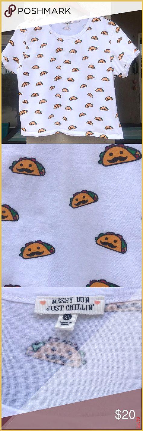 Messy Bun Just Chillin taco mustache crop top Bun&; Messy Bun Just Chillin taco mustache crop top Bun&; Judy Simeon judysimeon0516 messybun Messy Bun Just Chillin taco mustache crop[…]  #Bun #Chillin #Crop #cute Messy bun outfits #Messy #mustache #taco #Top