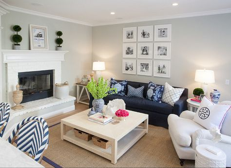 Small Family Room Furniture Layout. Small Family Room