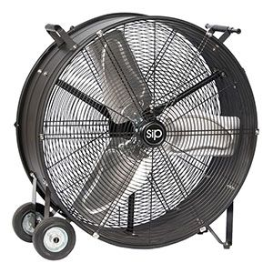 If You Re In Need Of Cooling Down And Fast This Large 24 Inch Fan