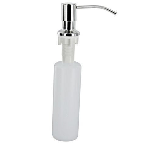 300ml Distributeur De Savon Liquide Pompe A Shampooing Lotion Pour
