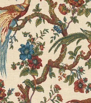 Waverly Upholstery Fabric Boward Jewel Home Decor Fabric Fabric
