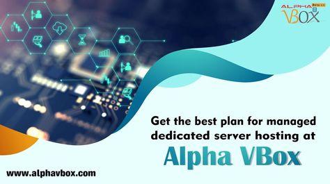 Hosting server solutions