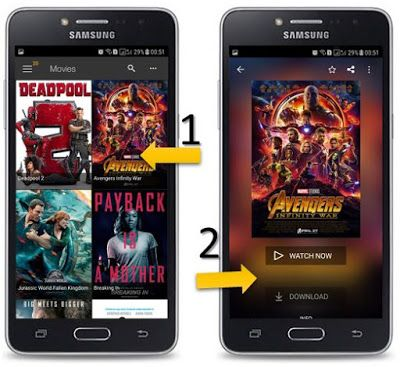 Download Moviebox Pro Apk V5 30 Latest Version For Android