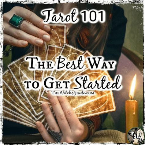"Have you ever heard the old saying, ""You must be gifted your first tarot deck in order to start tarot reading.""? I'm here to not only dispel that myth, but also help you understand why it holds no truth in todays spiritual and witchcraft community.  While tarot is still looked down upon within some communities, it is overall a much more accepted practice today compared to the past. At certain times in history it was actually dangerous to allow the wrong people to find out"