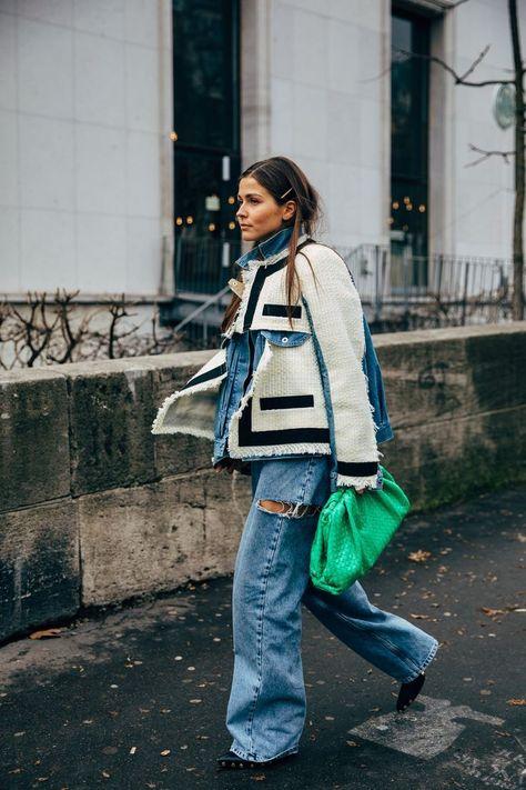 Paris Fashion Week Fall 2019 - New Fashion