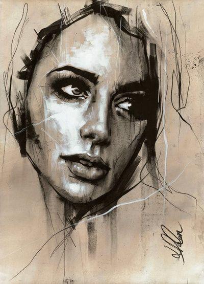 Portraits - L D Art