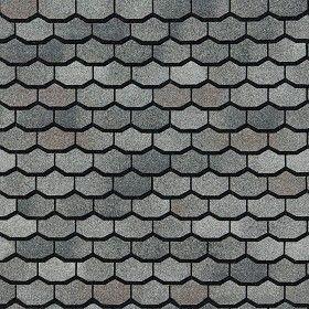 Textures Texture Seamless Asphalt Roofing Texture Seamless 03257