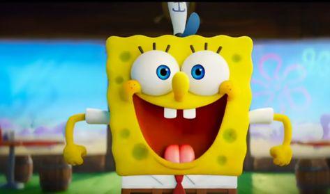 The SpongeBob Movie: Sponge on the Run Full Review - Cinema9ja