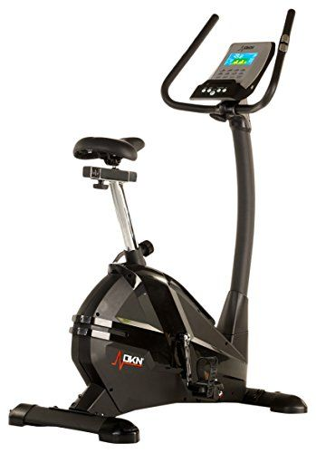 Dkn Unisex S Am 3i Exercise Bike Black One Size Biking Workout