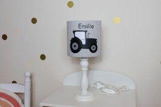 Geburtstagsgeschenke Kinder Tischlampe Kinderzimmer Traktor Deko Online Shop Klabauterlampen In 2020 Kinder Tischlampe Tischlampe Kinderzimmer Kinderzimmer