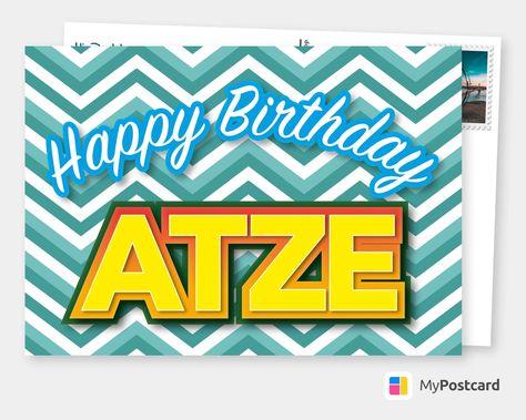Geburtstagsgrusse Geburtstag Gratulieren Alles Gute Zum