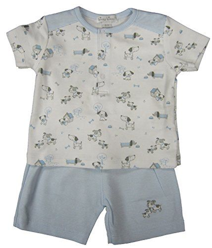 Great For Kissy Kissy Baby Boys Infant Dog S Day Out Bermuda Short Set 49 99 Yourfavoriteclothing Fro Little Boy Outfits Baby Boy Outfits Cute Baby Clothes