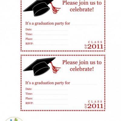 Free printable graduation party templates printable graduation free printable graduation party templates printable graduation invitations fashion pinterest free printable template and free filmwisefo
