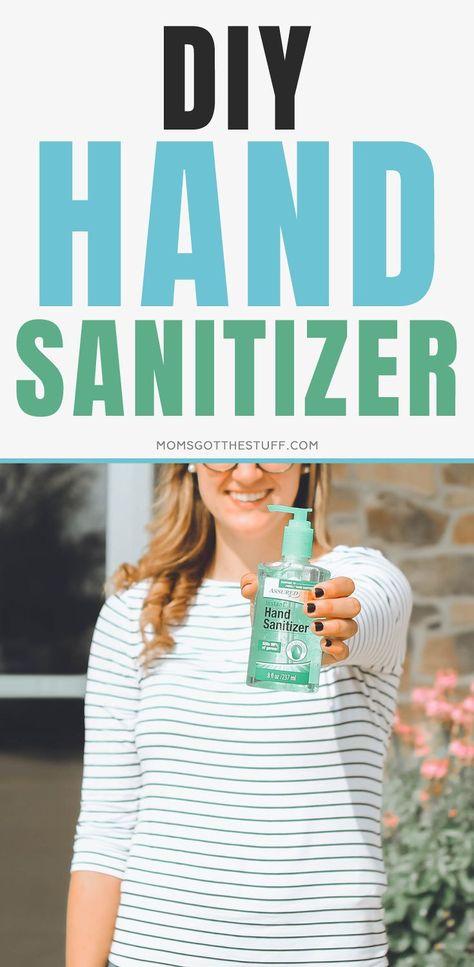 Merci Handy Unicorn Edition Hand Sanitiser In 2020 Hand