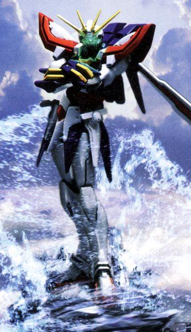 Burning Gundam Gundam Gundam Wallpapers Gundam Art